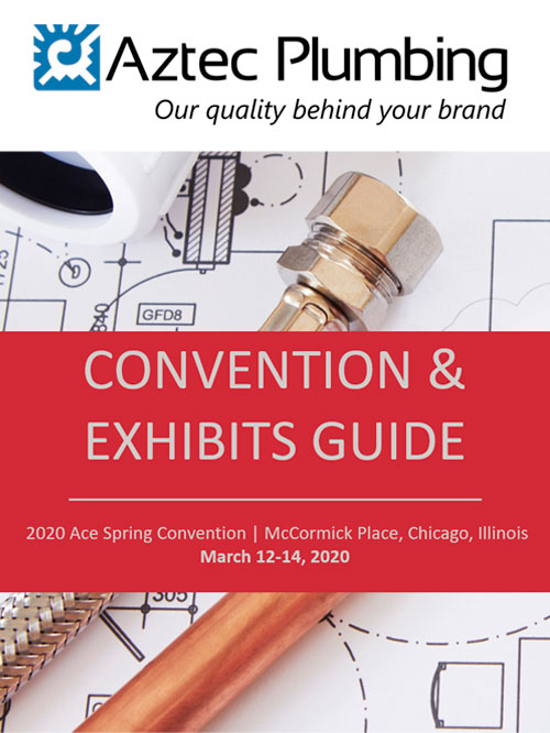 Convention & Exhibits Guide